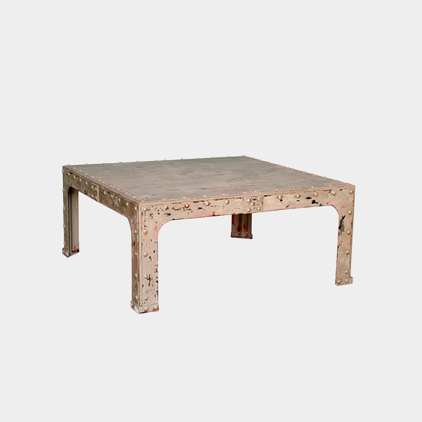 Table Basse Factory Miral Deco