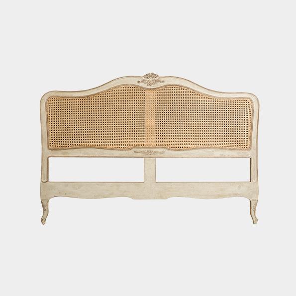 t te de lit epinay super king size miral deco. Black Bedroom Furniture Sets. Home Design Ideas