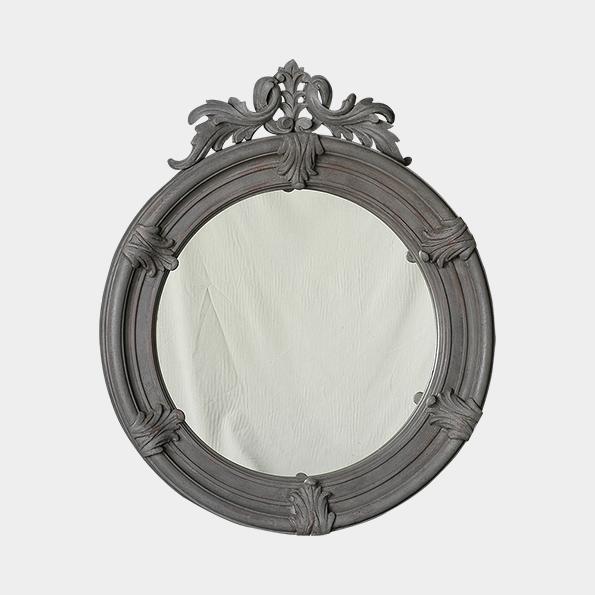 miroir oeil de boeuf miral deco. Black Bedroom Furniture Sets. Home Design Ideas